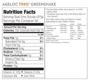 Ageloc-TR90-Greenshake-myphamnuskin