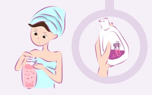 độ ph của dung dịch vệ sinh phụ nữ